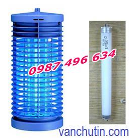 Đèn bắt muỗi ruồi côn trùng dùng cho gia đình hiệu quả DS-D6, DS-D82, DU15