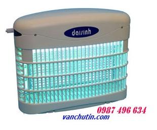 Đèn bắt ruồi muỗi côn trùng trong nhà ngoài trời hiệu quả DS-D82